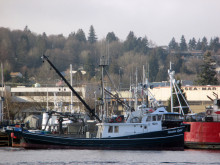 Ak commercial fishing boats ak crabbers gillnetters for Seattle marine and fishing supply