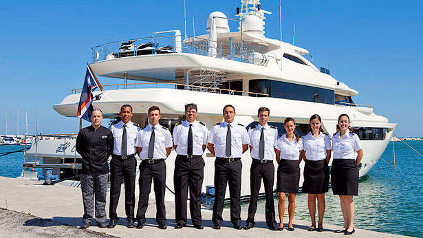 How to retain your superyacht crew   Boat International