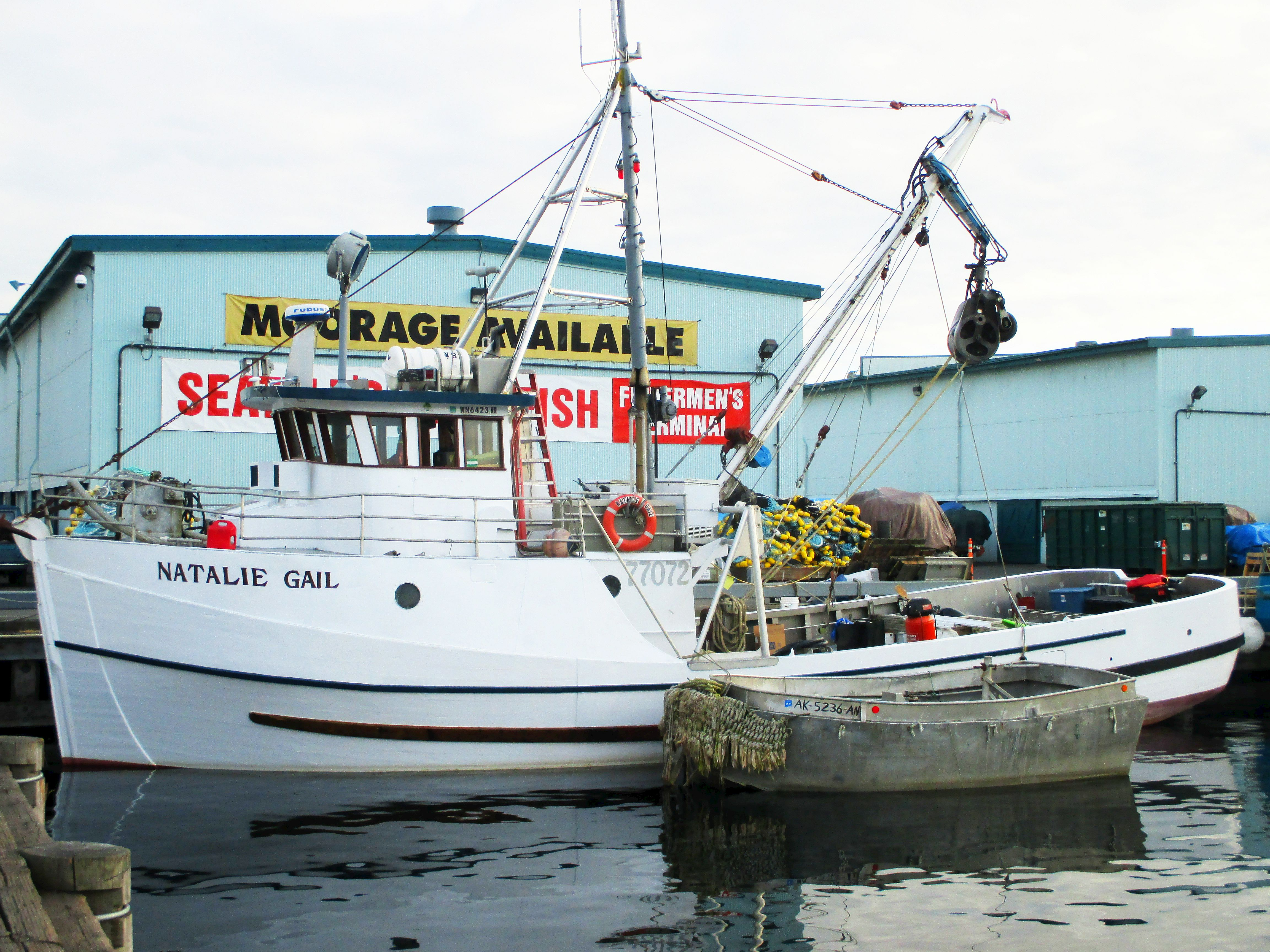 Pacific marine expo seattle century link pacific nw for Seattle marine and fishing supply