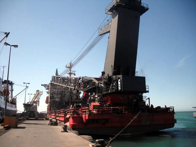 Alatas Americas Inc Salty Dog Boating News Ballard