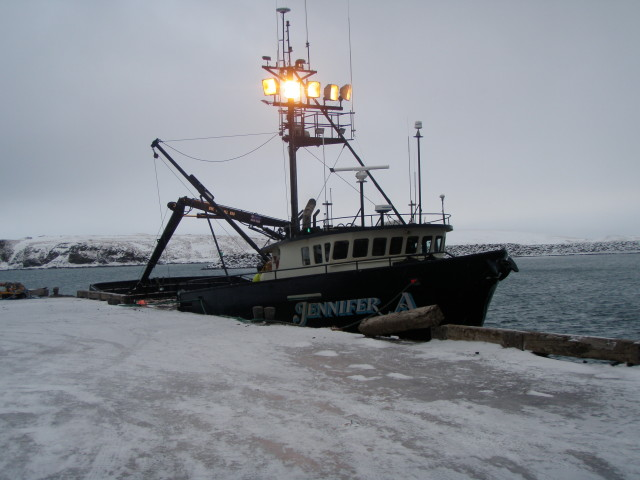 Alaska bering sea crabbers snow crab season fishing for Bering sea fishing