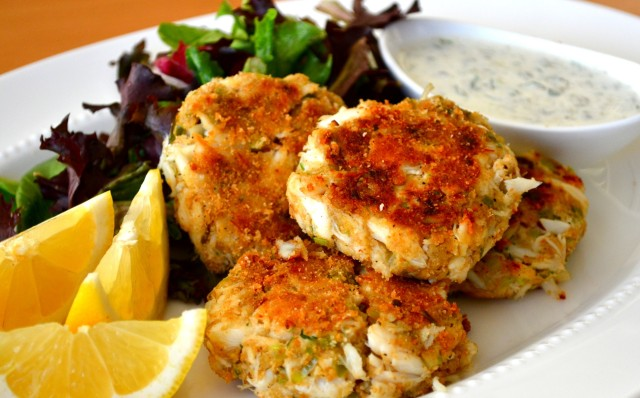 Best Crab Cakes For Sale