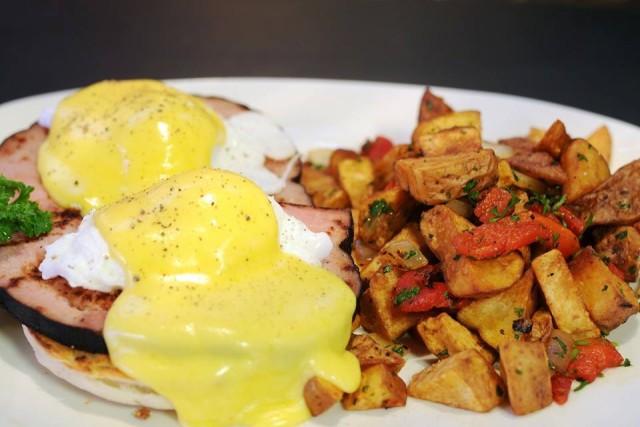 Eggs-Bene