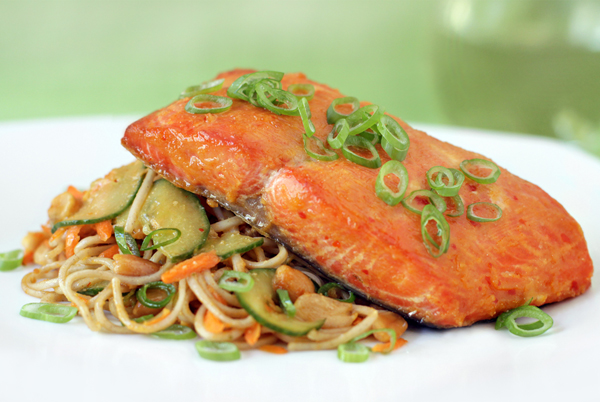 Miso-Glazed-Bristol-Bay-Sockeye-Salmon-with-Soba-Noodles-600px-wide
