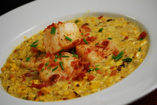 scallops-and-roasted-corn-chowder