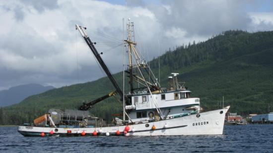 Oregon in Craig Alaska