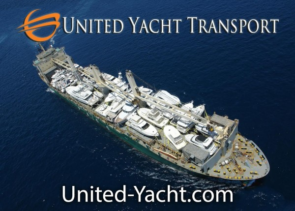 United Yacht Transport, PNW, Canada, FL, Leader in Yacht Transport, E & W Bound
