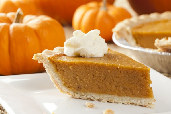 Pumpkin Pie, Salty Dog Boating News Fall Recipe, Happy Holildays