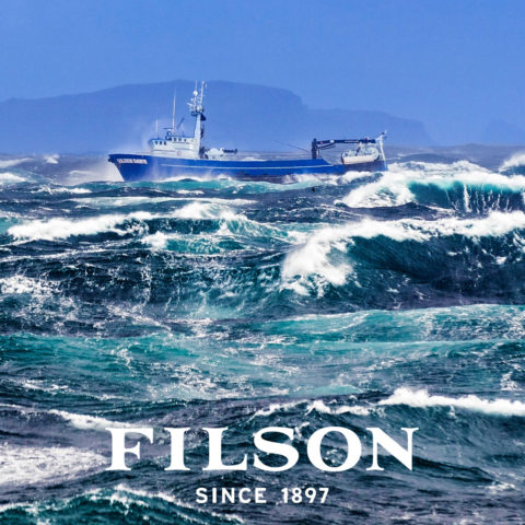 FILSON, Opens New Location In Ballard WA, Shop Local, Buy Wild!