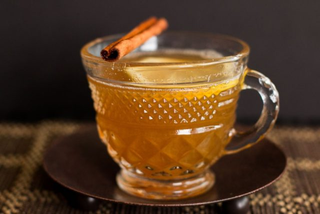 Hot Toddy, Salty Dog PNW Winter Warm Drink Recipe, NW Hawks 12's Enjoy This Cold PNW Season!