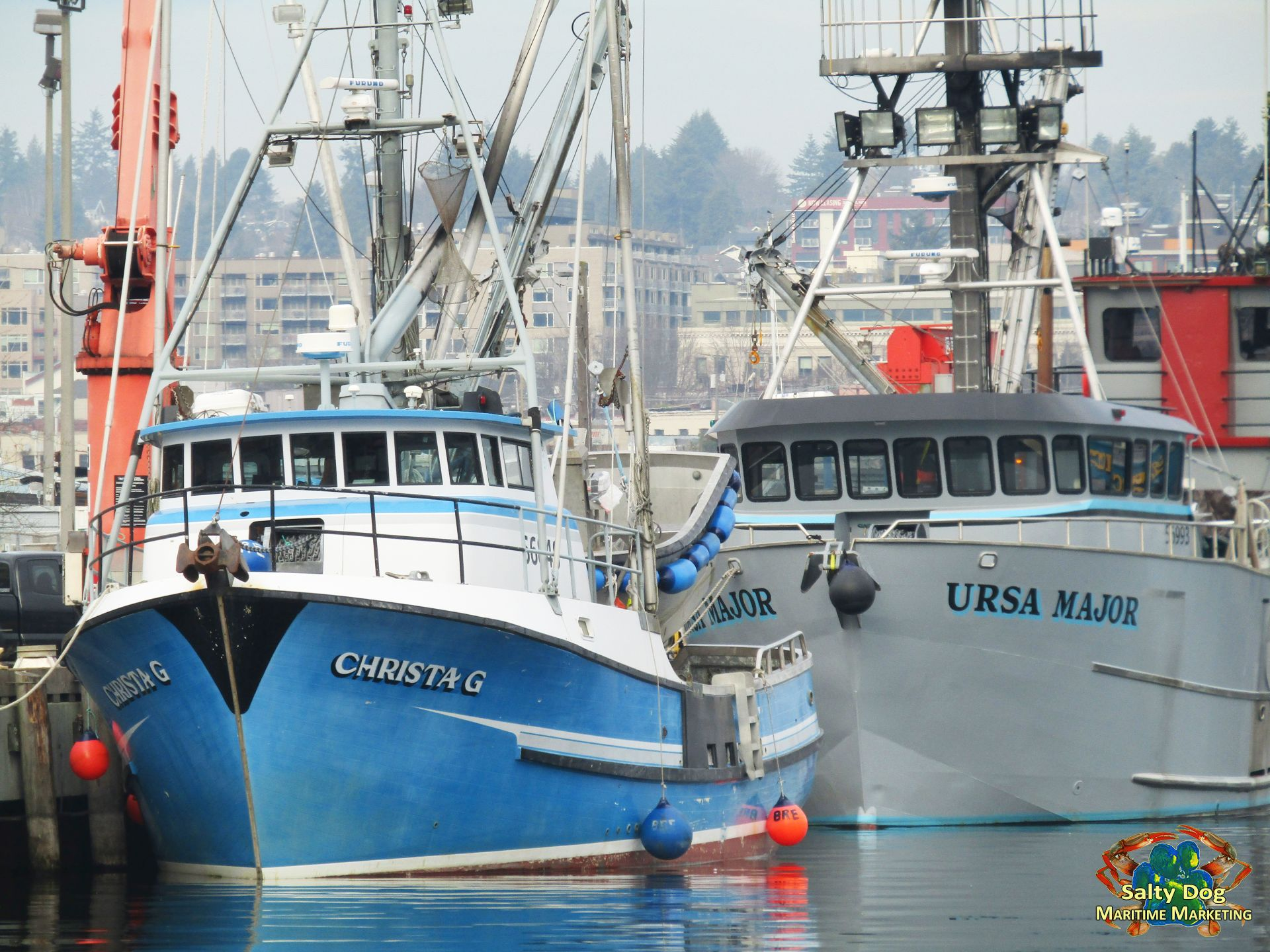 Trump fishing agenda 2018 noaa fisheries seattle alaska for Alaska fishing boats